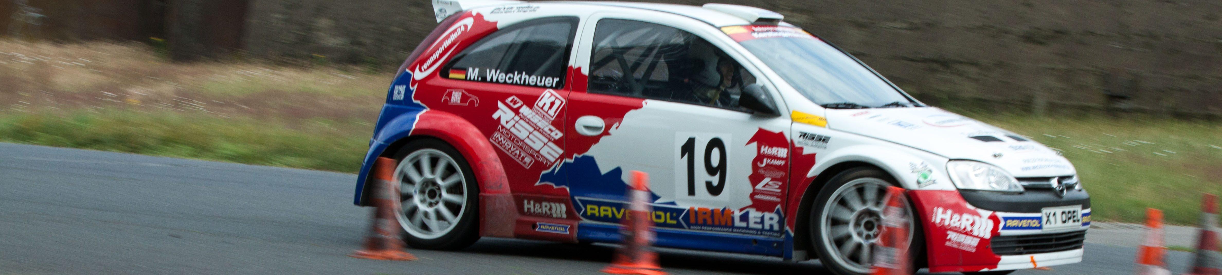 Weckheuer-Motorsport.de